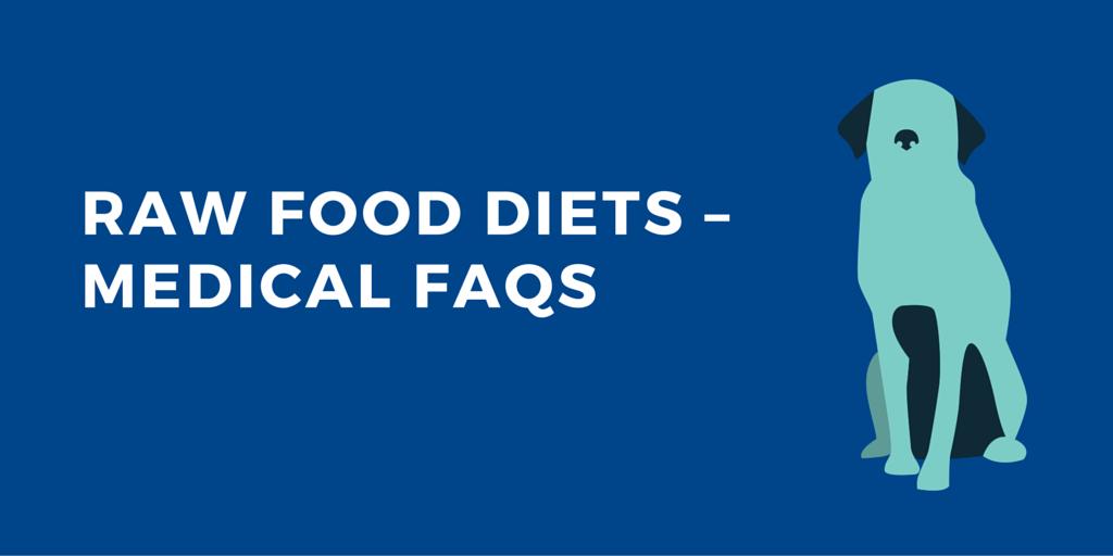 Raw Food Diets