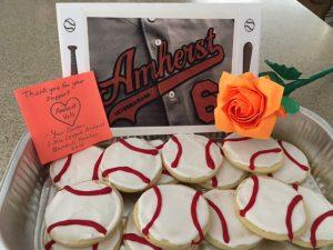 Amherst Vets Baseball